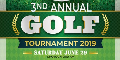 3rd Annual Changing Minds One at a Time Foundation Golf Tournament tickets