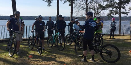 Central Arkansas NICA On-the-Bike Skills 101  July 13, 2019   (park at BMX track area)  entradas