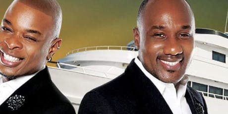 Black or White Klass Yacht Party of the Year  tickets