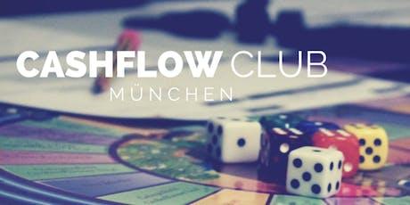 Cashflow Spielabend in München Tickets
