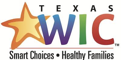 Educación Nutricional WIC-  Guía a la alimentación con pecho para mamás