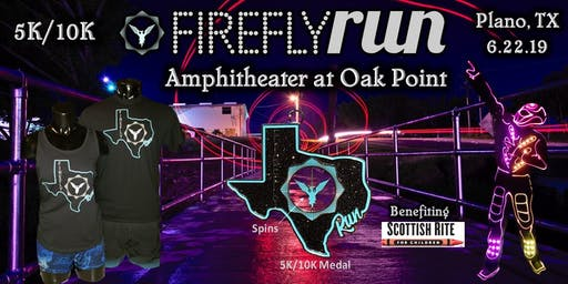 Firefly Run 5K/10K Night Run
