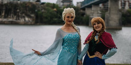 Frozen Fever Camp tickets