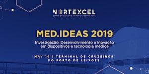 MED.IDEAS 2019: Investigação, Desenvolvimento e...