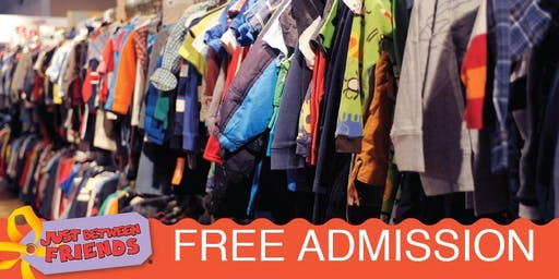 FREE ADMISSION- JBF Back To School Sale (Kirkwood/Arnold)
