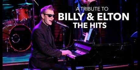 A Tribute To Billy Joel & Elton John tickets