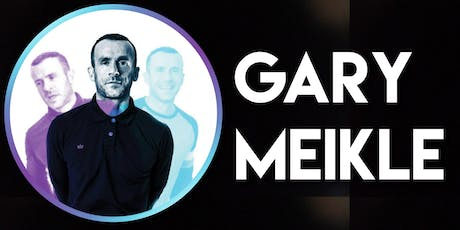 Gary Meikle tickets