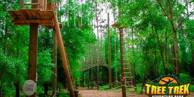 COC Tree Treking: KetoKademy®//MORE spring 2019