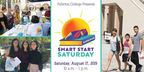 Smart Start Saturday  tickets