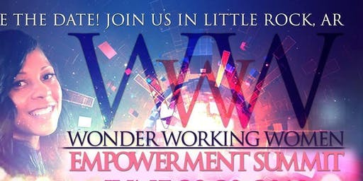 Wonder Working Women Empowerment Brunch