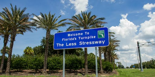 FLORIDA'S TURNPIKE ENTERPRISE  -  PRIME CONTRACTOR NETWORKING EVENT 2019