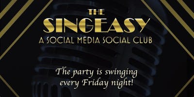 The SingEasy: A Social Mieda Social Club