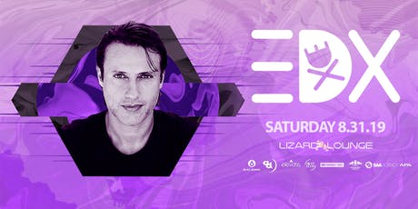 EDX - DALLAS tickets