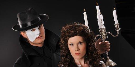 Musical-Dinner-Show, Landidyll Gasthof zum Freden