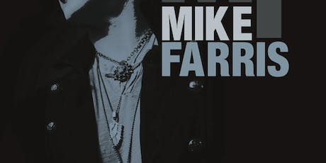 "CHARLIE TRAVELER PRESENTS: A Solo Acoustic Evening With GRAMMY Winner Mike Farris - [soul / roots]"" tickets"