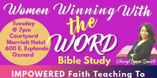 Women's Winning With the Word Bible Class