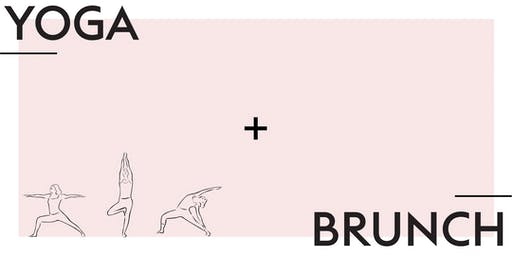 Yoga + Brunch — November