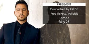 (FREE) Real Estate Millionaire event in Tempe by Josh...