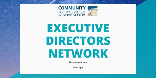 Executive Directors Network-Central Region
