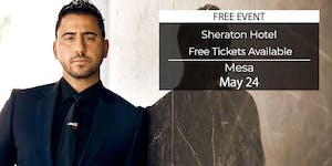 (FREE) Real Estate Millionaire event in Mesa by Josh...