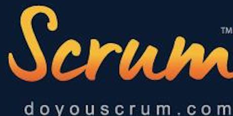 Certified ScrumMaster (CSM) class - Denver, CO, June 2019 tickets