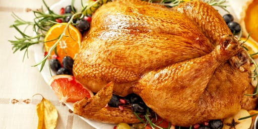 Culinary Happy Hour -  Tips and Tricks to the Perfect Thanksgiving Dinner