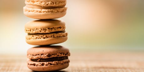 Junior Chefs - Learn to make Macarons! tickets