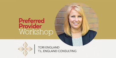Internal Succession Planning with Tori England