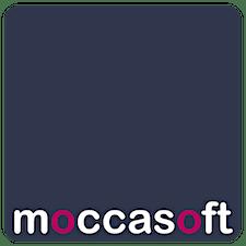 moccasoft logo