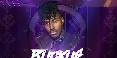 Ruckus at Marquee Free Guestlist - 6/17/2019