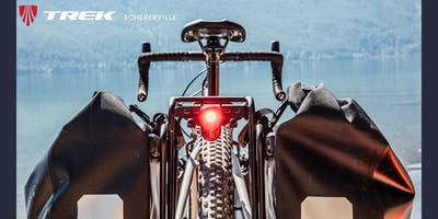 Bike packing 101 trip to Stoney Run County Park