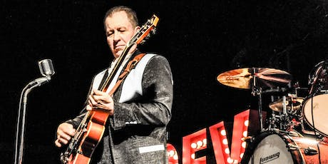 Reverend Horton Heat w/ The Delta Bombers tickets