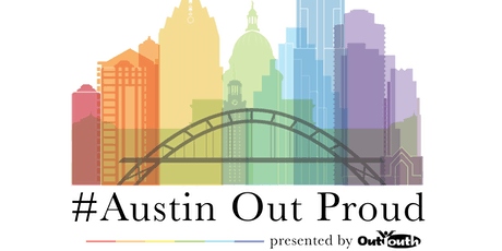 #AustinOutProud: September 2019 tickets