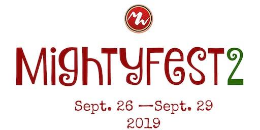 MightyFest Kids Carnival