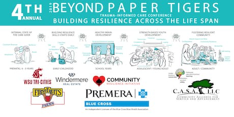 2019 Beyond Paper Tigers Trauma-Informed Care Conference tickets