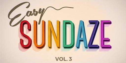 Easy Sundaze - Brunch Volume 3 - Oakland
