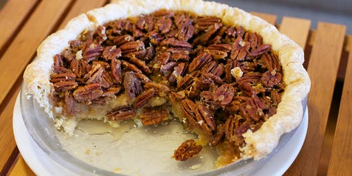 Culinary Happy Hour - Producing Perfect Pecan Pie