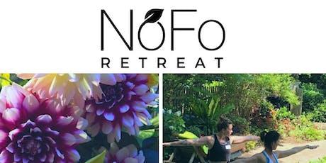 NoFo Garden Retreat tickets