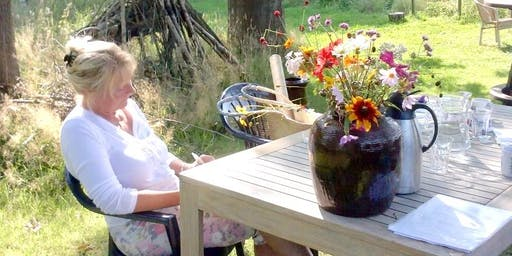 Schrijven over je leven, zomercursus