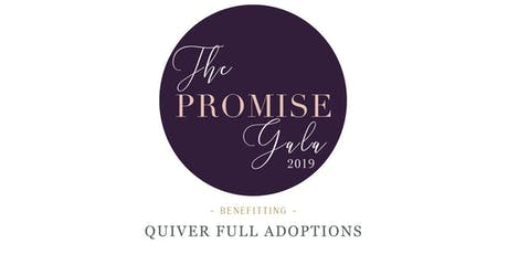 The Promise Gala tickets