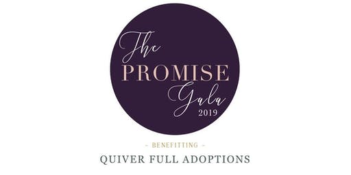 The Promise Gala