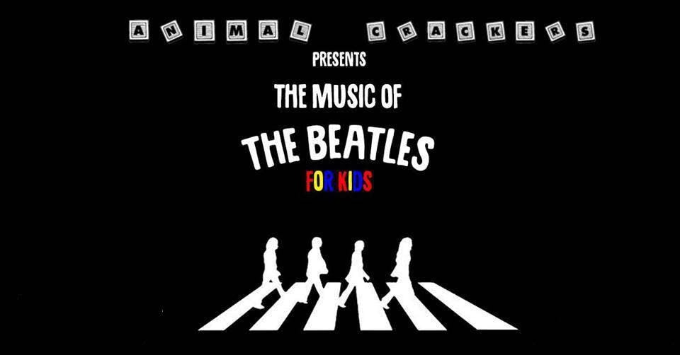 The Music of The Beatles: For Kids