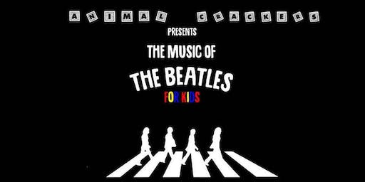 The Music of The Beatles: For Kids @ Bizar Entertainment