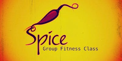 Spice Group Fitness May-June