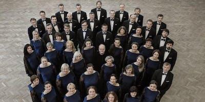 State Choir LATVIJA / Le Chœur national LATVIJA