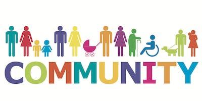 Hillsborough Community Health Needs Assessment Prioritization Meeting