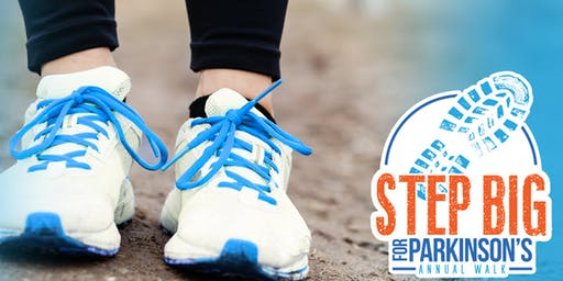 Step Big Walk for Parkinsons