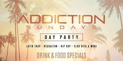 5.19 ADDICTION SUNDAYS