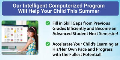 Learn How Our Intelligent Math Program Can Help Your Child