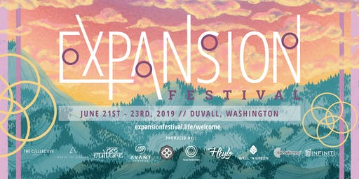 Expansion Festival 2019